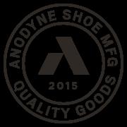 Anodyne Circle 1 Logo